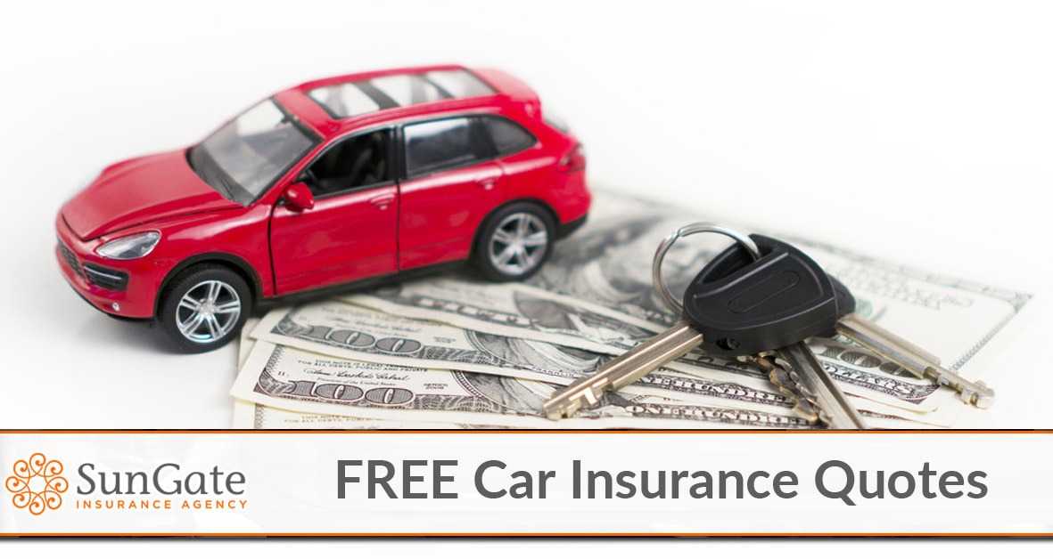 get a free car insurance quote